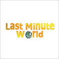Last Minute World
